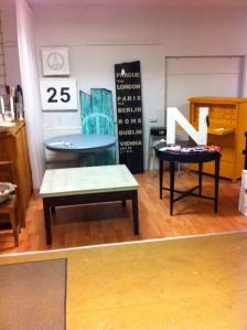 mirkka öppnar shop på Foorm i Fjärås.